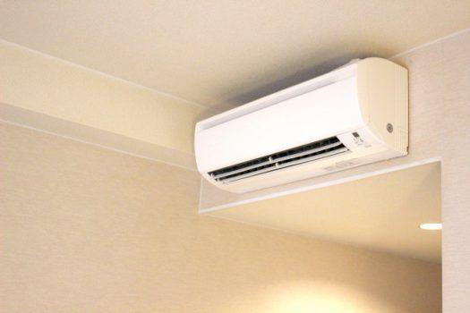 エアコンのドレンホースは定期的に交換すべき!手順とポイントご紹介