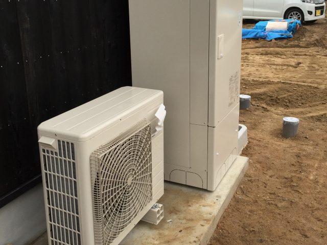エアコンの室外機が動かない!修理前に自分で直してしまいましょう!