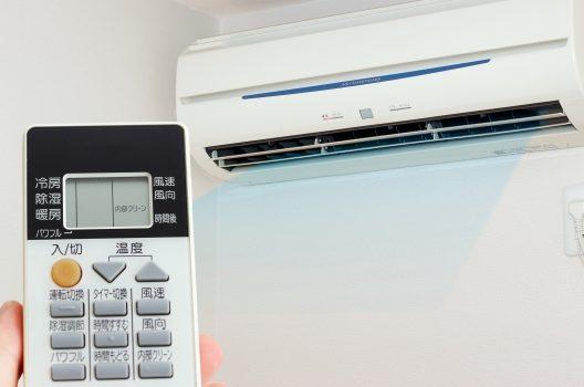 お掃除機能付きエアコンはどうする?