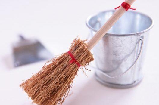 エアコンファンの掃除に必要な道具
