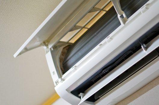 エアコン掃除にスチームを使う方法|自分でできるエアコン掃除決定版