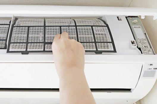 電気代を見直し!【家庭用】エアコン消費電力の節約術
